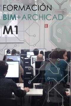 BIM+ArchiCAD19 Curso Oficial Semi Intensivo Online