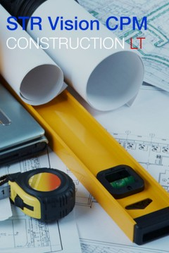 STR Vision CPM Construction LT