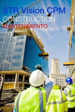 Mantenimiento para STR Vision CPM Construction