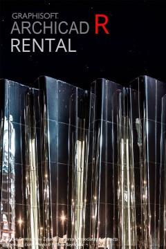 ArchiCAD Rental (ACR)
