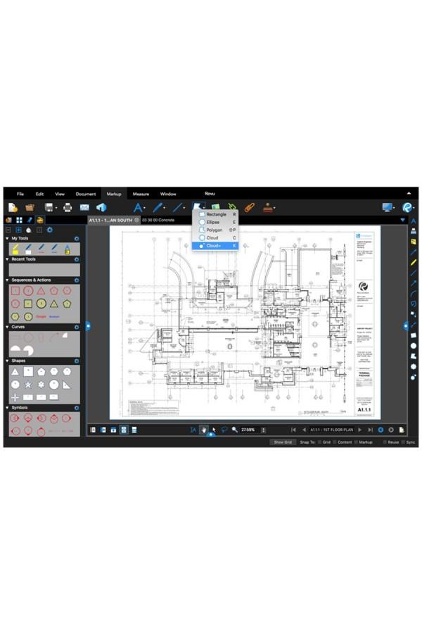 Bluebeam Revu - SIMBIM® Solutions Online Store