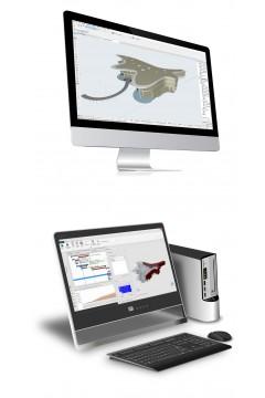 OPEN-BIM Solution - Integrated 3D 4D 5D